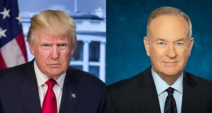 Donald Trump and Bill O'Reilly Tickets! The History Tour, Amway Center, Orlando, Florida 12/12/21