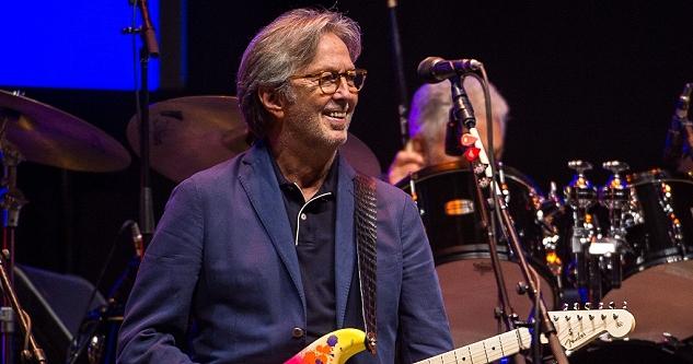 Eric Clapton Tickets! Amalie Arena, Tampa, FL 9/25/21