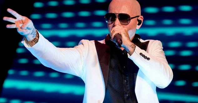 Pitbull concert tickets! MidFlorida Credit Union Amphitheatre, Tampa 10/13/21