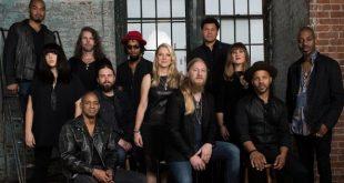 Tedeschi Trucks Band Concert Tickets! Kravis Center, West Palm Beach, 11/11/21