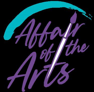 Affair of the Arts, Boynton Beach Mall, January 2022