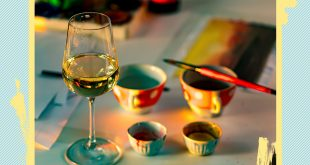 Sip and Paint at Delray Beach Market