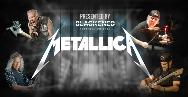 Metallica Concert Tickets! Hard Rock Live at Hard Rock Hotel and Casino, Hollywood / Fort Lauderdale, South Florida, 11/4/21