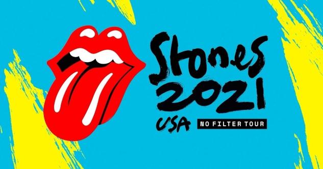 The Rolling Stones Tampa Concert Tickets! Raymond James Stadium, 10/29/21