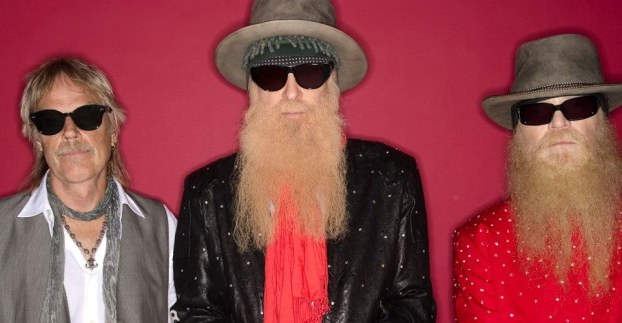 ZZ Top Concert Tickets! Hard Rock Live at Hard Rock Hotel and Casino, Hollywood / Fort Lauderdale, South Florida 11/7/21