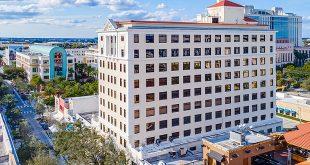 Comeau Building west palm beach