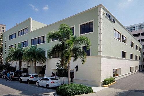 The Atrium - West Palm Beach