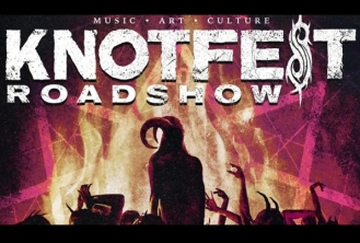 Knotfest Roadshow Concert, West Palm Beach Tickets, 10/20/21 at iTHINK Financial Amphitheatre