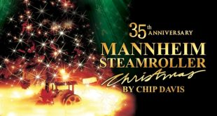 Mannheim Steamroller Christmas by Chip Davis Tickets! Hard Rock Live Hollywood / Fort Lauderdale, 11/24/21.