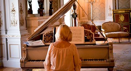 Organ & Piano Demonstrations (LIVE), Flagler Museum, Palm Beach