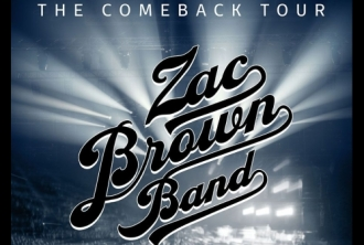 Zac Brown Band Concert Tickets, West Palm Beach, S FL